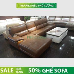 Cách phân biệt sopha da trâu và sofa da bò trên thị trường Việt 1