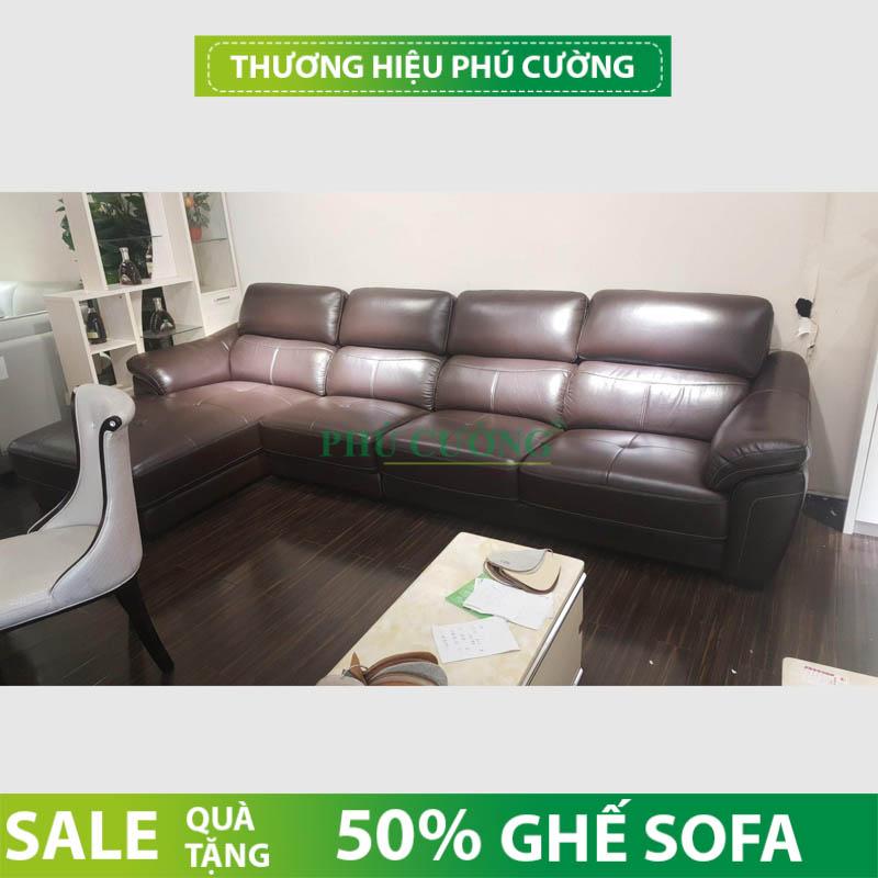 Cách nhận biết nguồn gốc sofa nhập khẩu Malaysia TPHCM 2