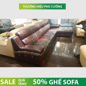 Chi phí của một bộ sofa da cao cấp là bao nhiêu? 2