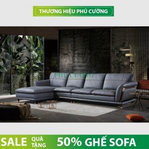 Trả lời thắc mắc: Sofa nhập khẩu giá bao nhiêu?