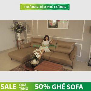 Địa chỉ bán ghế sofa da nhập khẩu Malaysia uy tín tại TPHCM 1