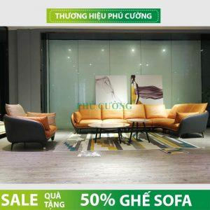 Trả lời câu hỏi: Nên mua sofa da thật ở đâu HCM uy tín nhất?