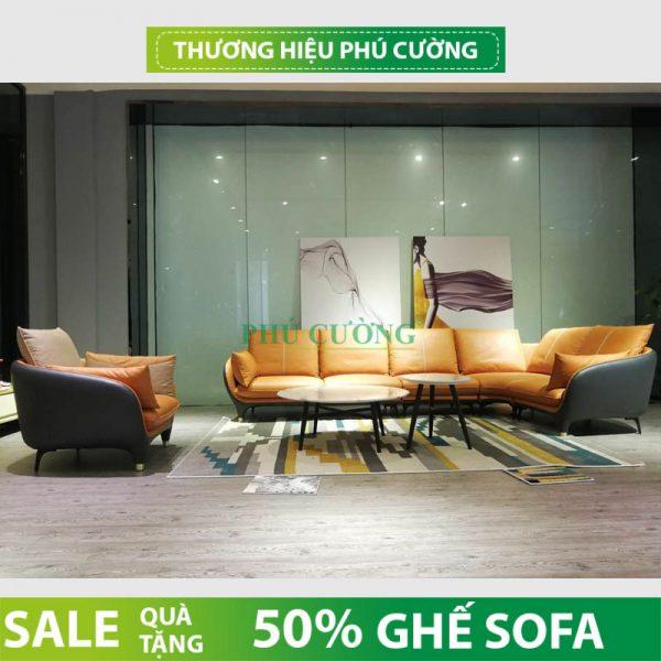 Cách vệ sinh sofa vải bố cơ bản tại nhà đơn giản với 3 bước 1