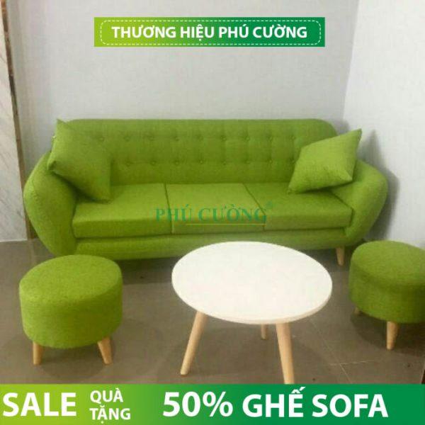 Cách chọn sofa nhập khẩu giá rẻ nhất cho ban công thêm đẹp 1