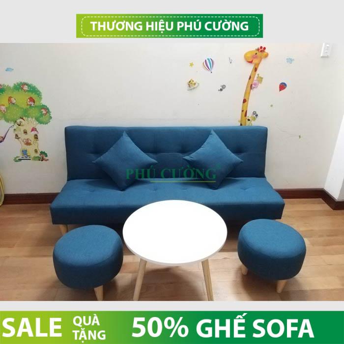 Chọn mua sofa nhập khẩu cho người mệnh Thủy phát tài lộc 2