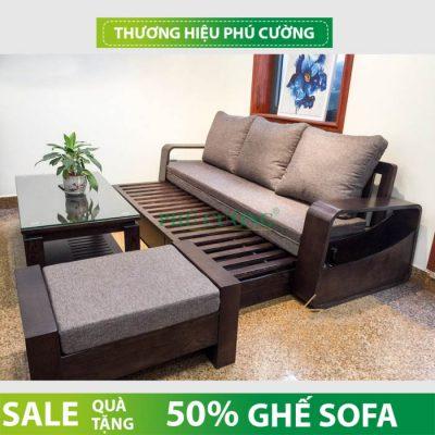 Bí quyết vàng chọn mua ghế sofa giường giá rẻ TPHCM 2