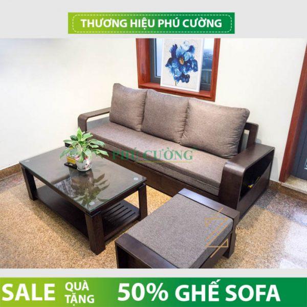 Nên mua sofa giường giá rẻ TPHCM ở đâu?