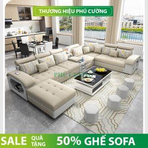 Cách chọn sofa nhập khẩu châu âu cho người mệnh Kim 1
