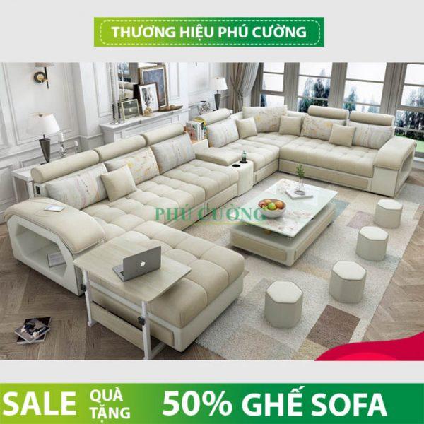 3 điều cần nhớ khi mua sofa nhập khẩu ý hiện đại 2