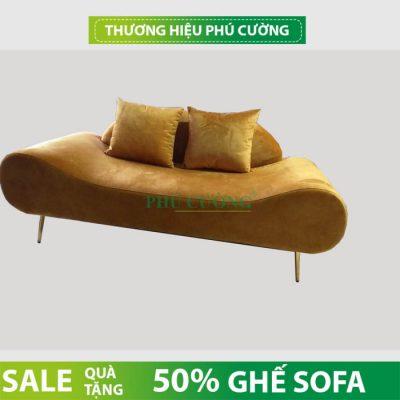 Tại sao sofa cho căn hộ nhỏ quận 7 chất liệu da được ưa chuộng nhiều? 3