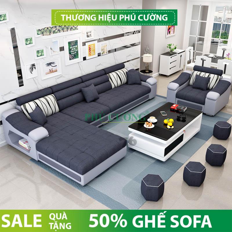 Bỏ túi kinh nghiệm mua ghế sofa Cần Thơ rất hữu ích cho gia đình bạn 1