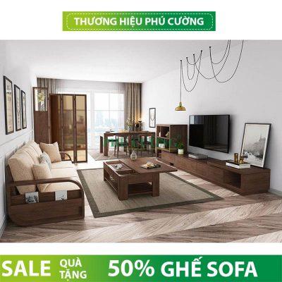 Chia sẻ kinh nghiệm mua sofa giường cho nhà nhỏ phù hợp nhất 3