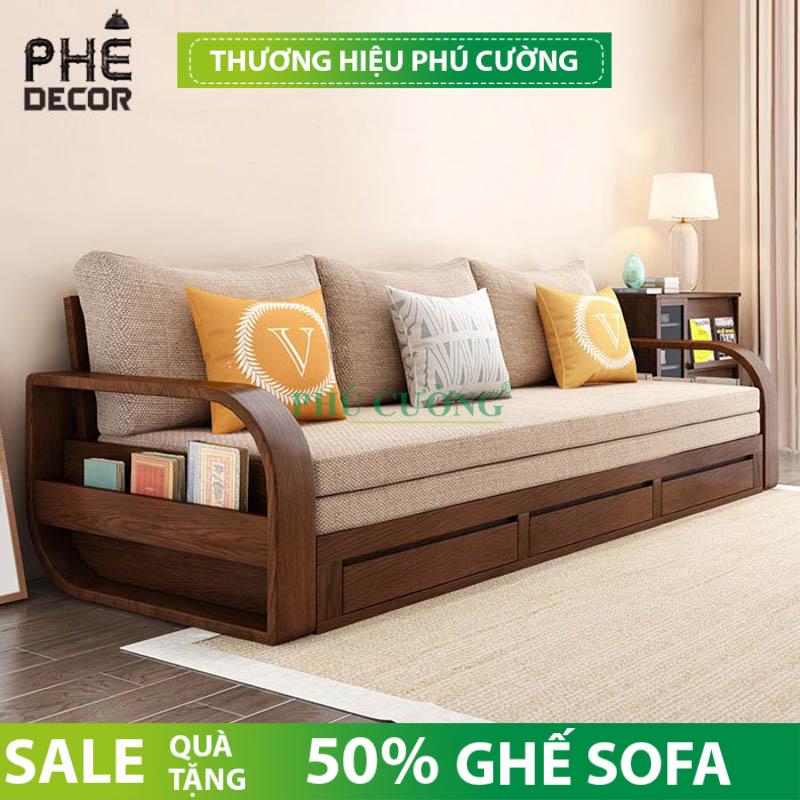 Sofa giường giá rẻ là giải pháp tuyệt vời cho ngôi nhà nhỏ hiện đại 1