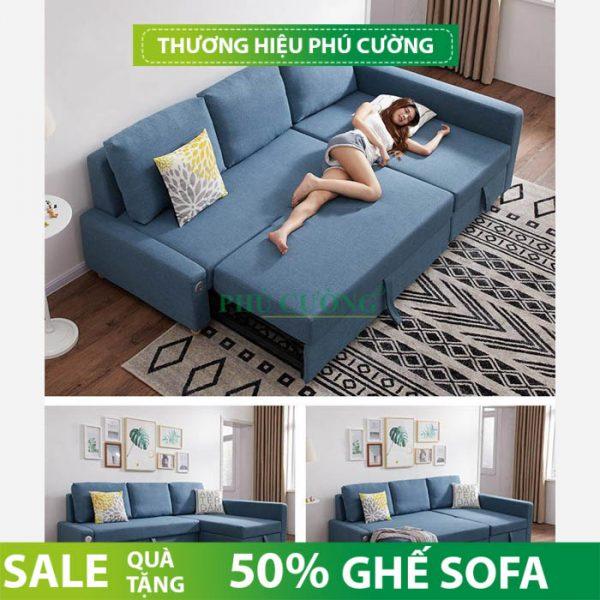 Cách làm sạch sofa vải bố không phải chị em nào cũng nắm rõ 1
