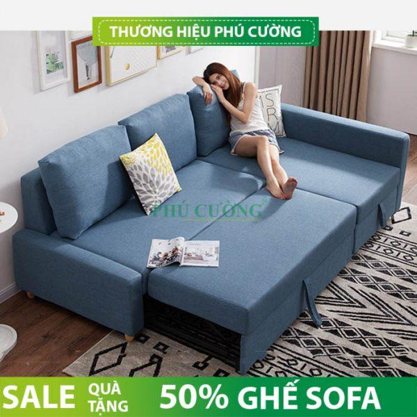 Liệu có nên mua mua sofa giường giá rẻ cho người lớn tuổi không?