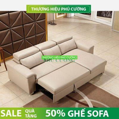 Tại sao nên chọn sofa giường phòng khách gia đình bạn? 1
