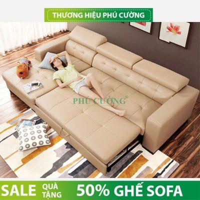 Sản phẩm sofa giường gấp giúp ích gì cho người tiêu dùng?