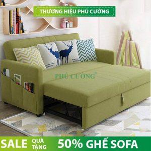 Kinh nghiệm mua sofa giường giá rẻ HCM cho gia đình 3