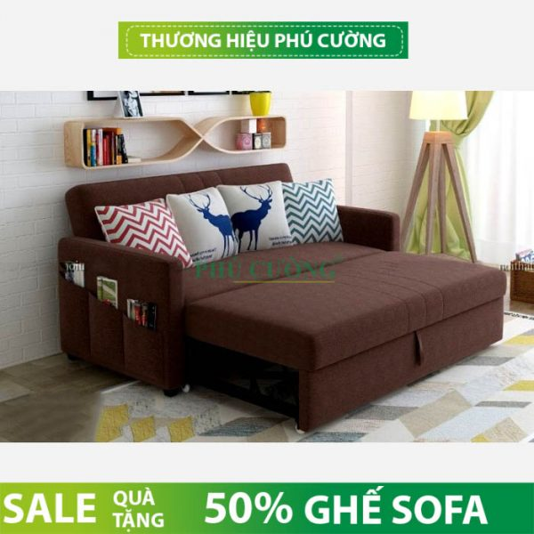Địa chỉ bán sofa giường kéo đa năng chất lượng cao cho phòng khách