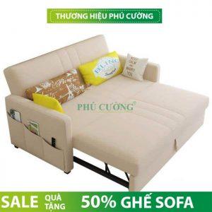 Địa chỉ bán sofa giường Cần Thơ uy tín, bảo hành 10 năm 2