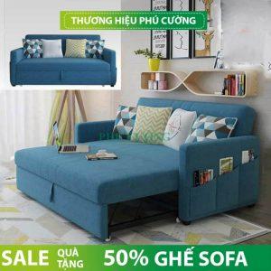 Sofa bed đa năng và những ưu điểm mang lại cho không gian sống 3