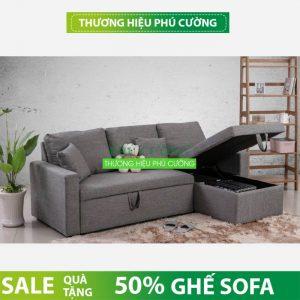 Bật mí cách mua sofa hiện đại cho nhà nhỏ chất lượng cao nhất thị trường 1