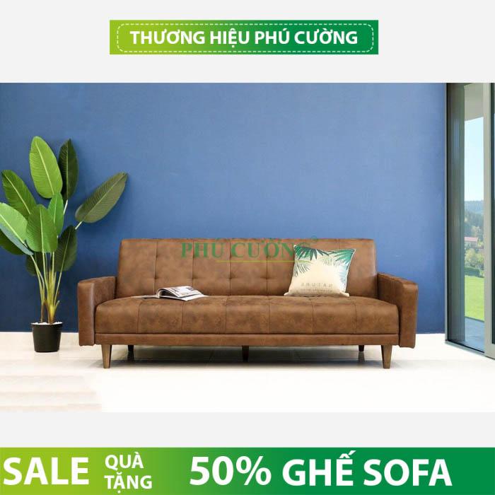 Cách làm sạch sofa vải bố Cần Thơ đơn giản mà hiệu quả
