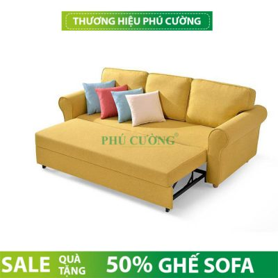 Sản phẩm sofa giường gấp giúp ích gì cho người tiêu dùng? 3