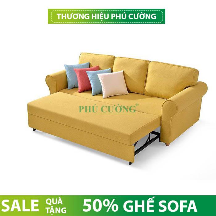 Những mẫu sofa hàng nhập khẩu màu sáng cực chất cho phòng khách 3