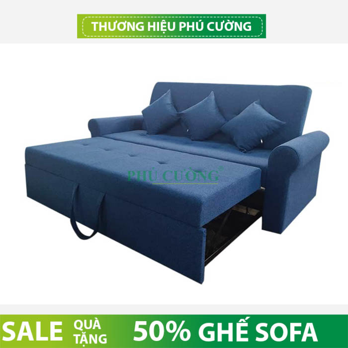 Địa chỉ bán sofa giường kéo đa năng chất lượng cao cho phòng khách 1
