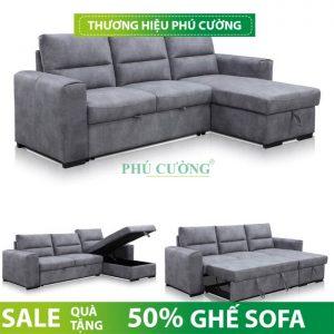 Phú Cường chuyên cung cấp ghế sofa huyện Thới Lai chất lượng cao