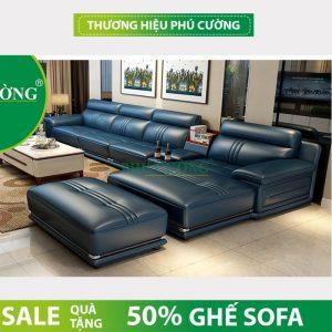 Chia sẻ kinh nghiệm bọc ghế sofa da thật để tăng độ bền cho sofa 2