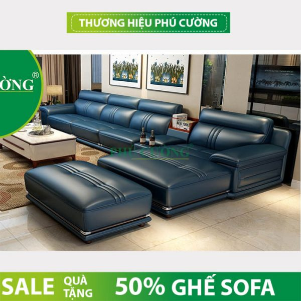 Phú Cường chuyên cung cấp ghế sofa huyện Thới Lai chất lượng cao 2