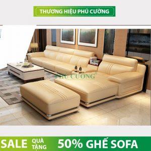 Vì sao nên mua ghế sofa quận Ô Môn tại Nội thất Phú Cường?