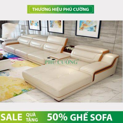 Kinh nghiệm mua sofa cho phòng khách 20m2 quận 7 3