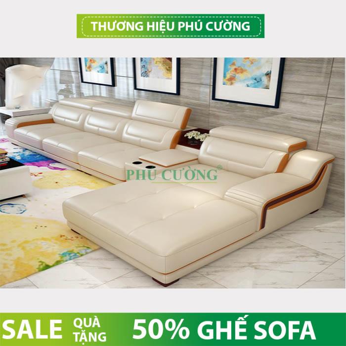 Kinh nghiệm mua sofa nhập khẩu quận Ninh Kiều chất lượng cao 3