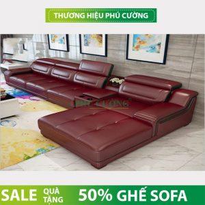 Tổng hợp những mẫu sofa hiện đại đang hot nhất thị trường Việt 3