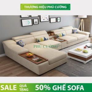 Cách chọn ghế sofa phòng khách hiện đại giá rẻ hợp phong thủy theo tuổi
