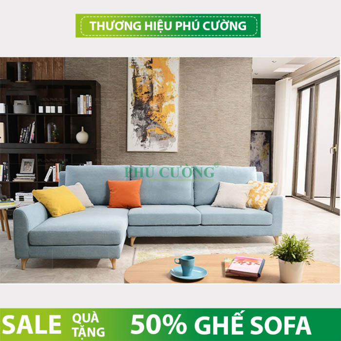 Nên mua vải bố bọc ghế sofa ở đâu Cần Thơ?