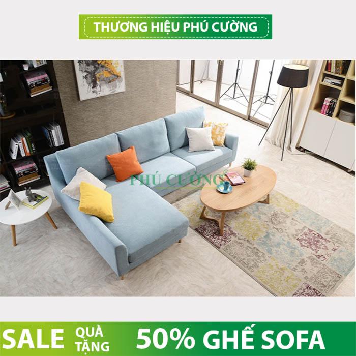 Phương án giữ sofa cao cấp quận Bình Thủy luôn như mới 3