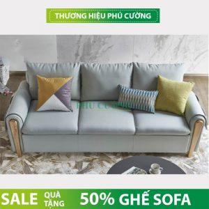 2 cách chọn màu sắc ghế sofa hiện đại cho chung cư nhỏ 1