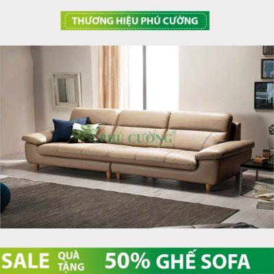 Chia sẻ cách chọn sofa da bò Malaysia quận 7 mệnh Kim 3