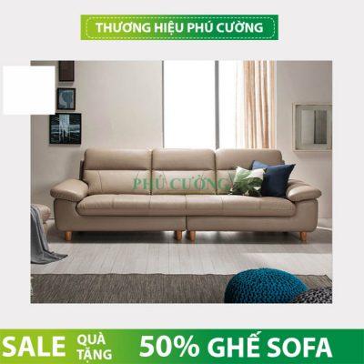 Tư vấn mua sofa nỉ hiện đại tại Cần Thơ giá rẻ chất lượng cao 1