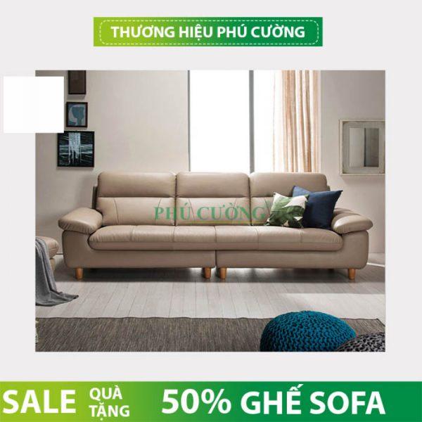 Phú Cường chuyên cung cấp ghế sofa huyện Thới Lai chất lượng cao 1