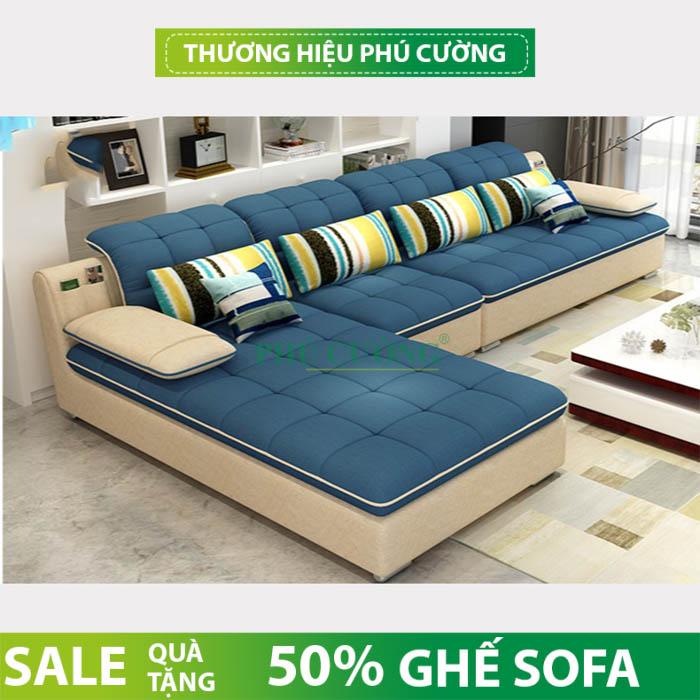 Kinh nghiệm mua sofa phòng khách đẹp hiện đại bạn cần nắm rõ 3