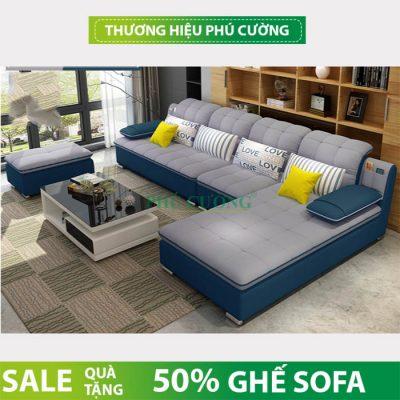 Vì sao nên mua ghế sofa quận Ô Môn tại Nội thất Phú Cường? 2