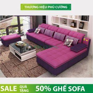 Trả lời thắc mắc: Mua vải bố bọc ghế sofa ở đâu chất lượng cao? 1