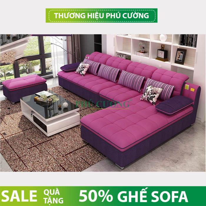 Các yếu tố ảnh hưởng đến báo giá sofa vải bố Cần Thơ