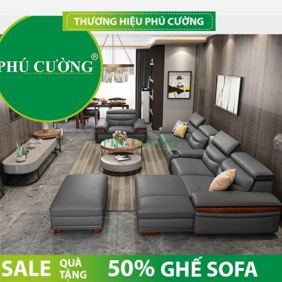 3 bước chọn màu cho sofa phòng khách đẹp nhất hiện nay quận 7 2