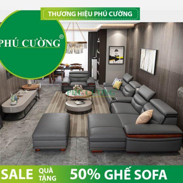 Lưu ý vàng khi mua sofa hiện đại bạn nên nắm rõ 3
